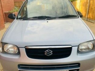 Suzuki, ALTO, Hatchback, 2003, Manual, 1061 (cc), 5 doors