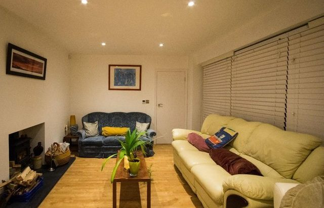 Holiday rental family home for 12!
