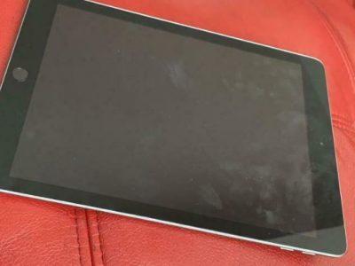 Apple iPad 5th generation 32gb WiFi
