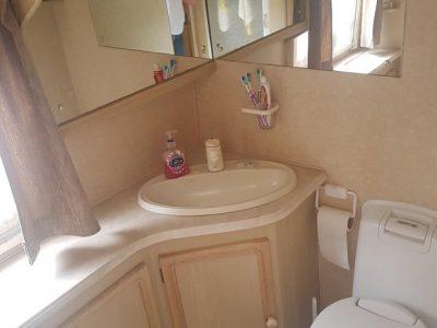 Elddis typhoon 98 caravan £2500 No Offers