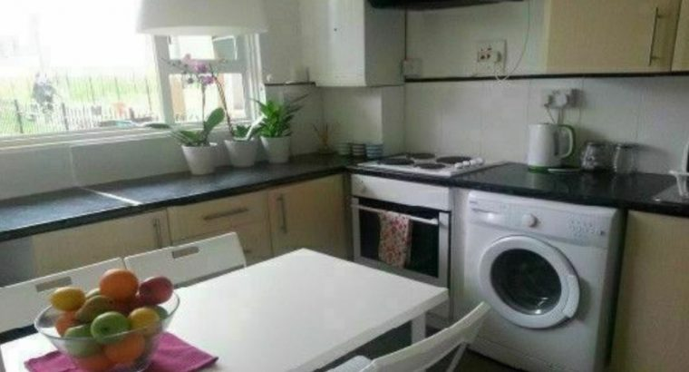 DSS Accepted Double Room in Shepherds Bush