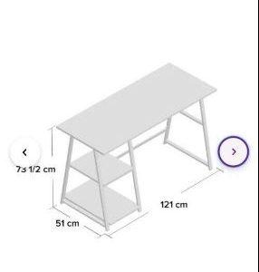Office Desk from Wayfair – Sadie Desk by Zipcode Design