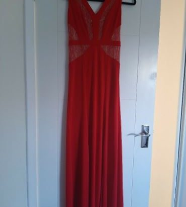 ALMOST FAMOUS DRESS SIZE 6