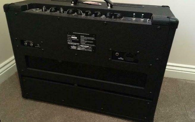Amplifier