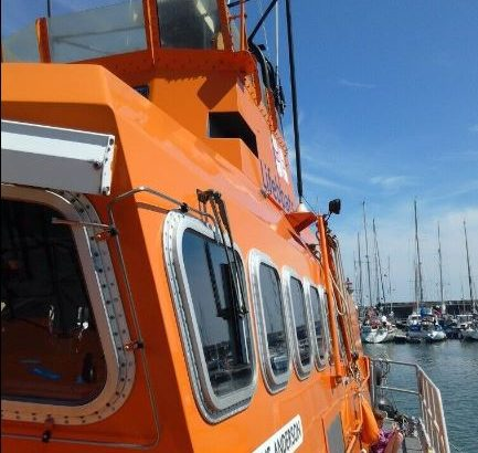 Maritime Safety Trust