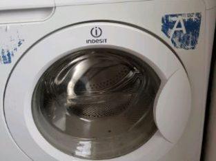 Indesit washing machine needs to go this week!