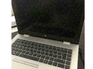 HP ProBook 640 G4 i5-8350U 256GB SSD Windows 10 Pro – Microsoft Office 2016 installed