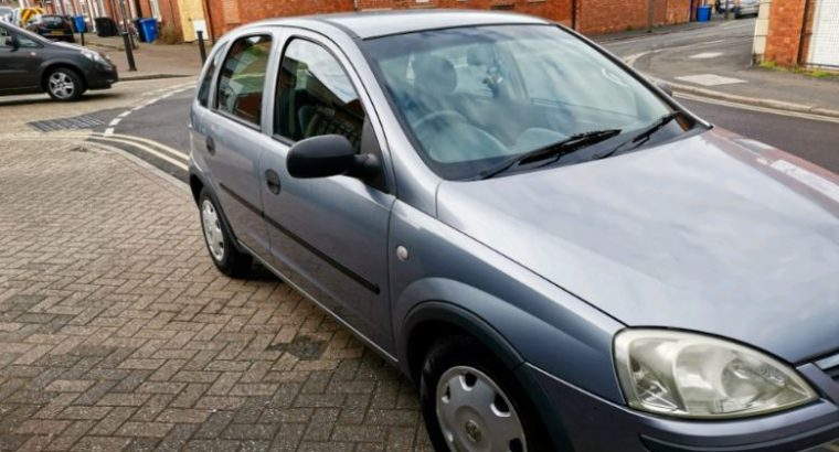 Vauxhall Corsa c 1.2