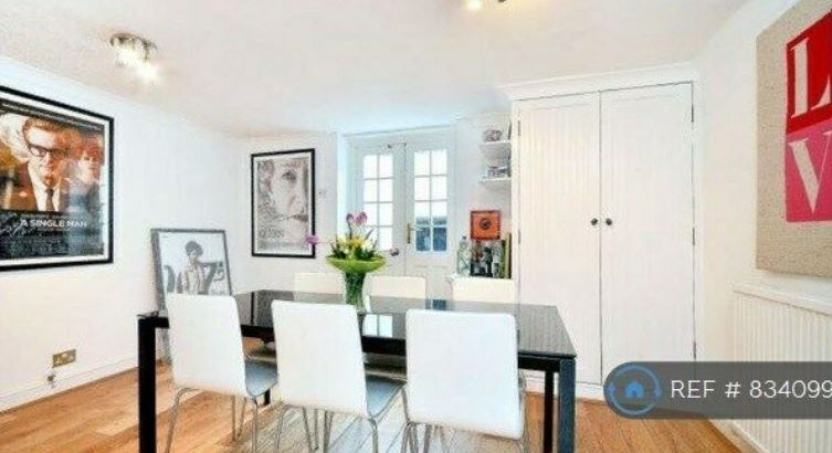 1 bedroom in Cable Street, London, E1 (#834099)