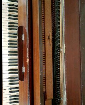 Paul Newman Piano
