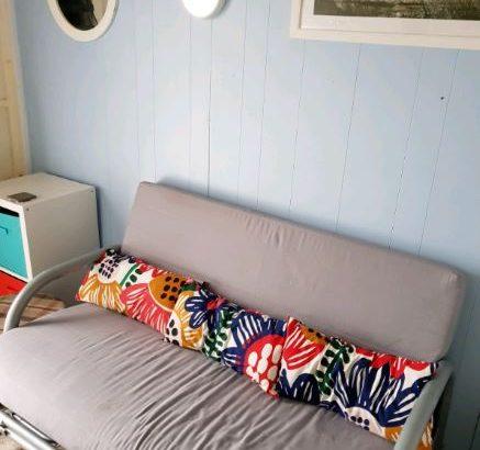 Beach Hut for sale