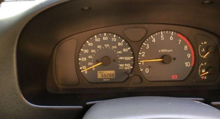 Suzuki, ALTO, Hatchback, 2003, Manual, 1061 (cc), 5 doors