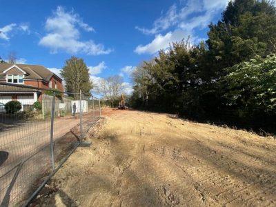 Development opportunity Bedfordshire