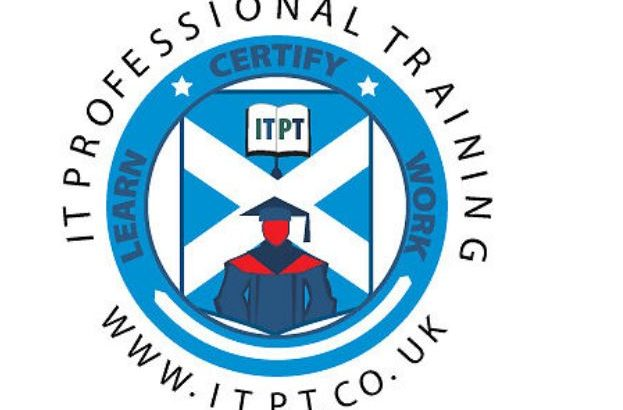 Join Completely Free Funded IT Courses at ITPT Edinburgh