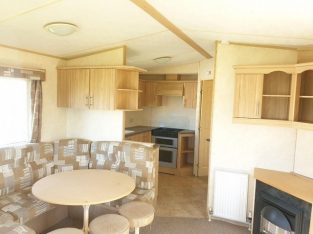 Monthly payment static caravan