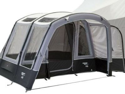 Vango Galli 11 Compact RSV Tall Airbeam Awning