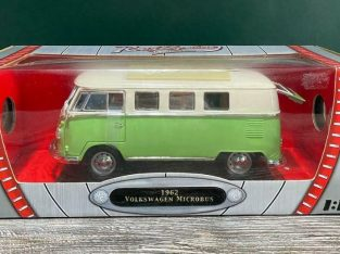 Collectors WV Camper Model