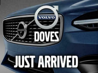 2014 Volvo XC60 D5 (215) SE Lux Nav 5dr AWD Ge Automatic Diesel Estate