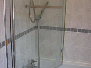 bath shower suite £100 no offers