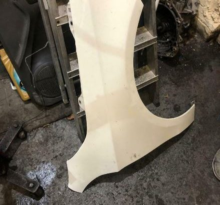 Mercedes Benz A Class W176 2012-2018 FRONT RIGHT DRIVER SIDE WING OSF