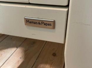 Mamas & Papas Changing Table