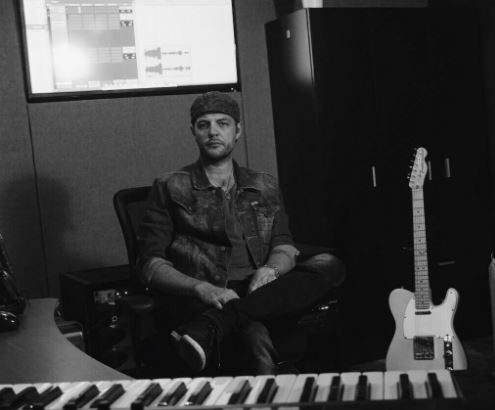 Music Producer / Songwriter / Recording Studio Sessions / Vocal Producer