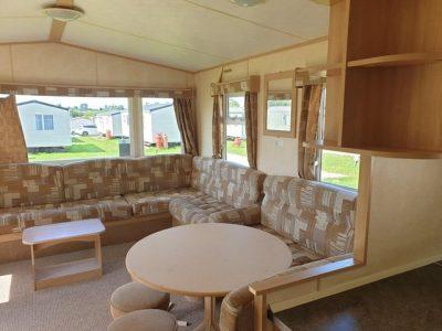 Monthly payment static caravan