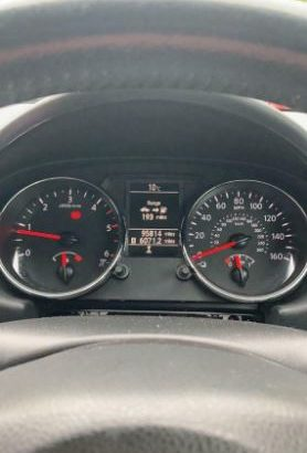 Nissan Qashqai ntec +