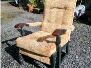 Parker knoll Armchair. Delivery available