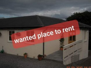 Looking for a property to rent Buckingham area Offer