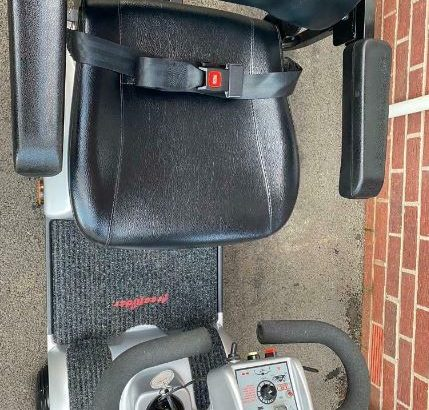 FreeRider City Ranger 8 Showroom Condition- Free Delivery