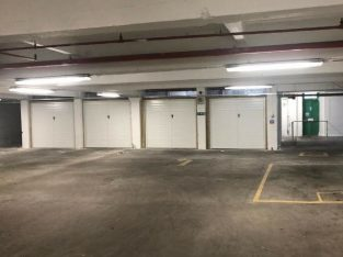 Knightsbridge Central London Car Park to Let