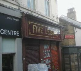 City Centre Shop To Let – Over 2 floors – Great Opportunity!