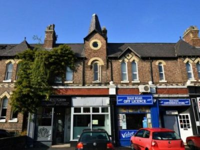 Whole Commercial Unit to Let in HALE / ALTRINCHAM Area
