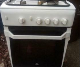 Gas cooker delivered £50