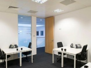 Serviced office to rent for 3-4 desk at Cambridge, Cambourne