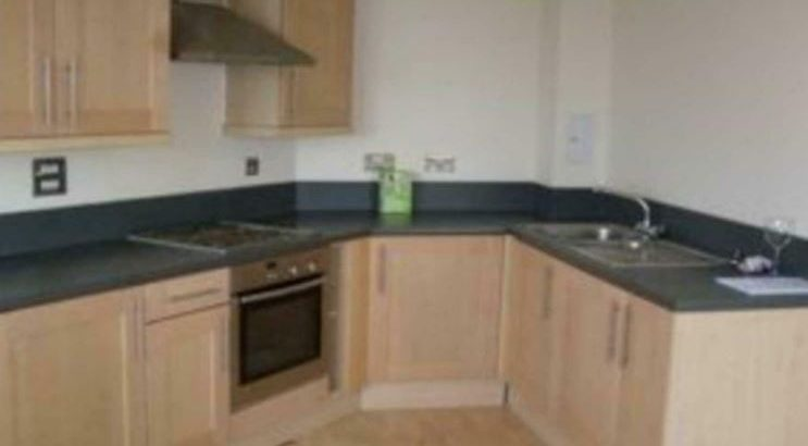 2 bedroom flat in Trentham Court, North Acton W3 6BT ?380,000 offers over!