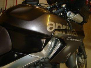 Aprilia Caponord ETV1000 (02) Bedford. 32000 miles £2,490 ono