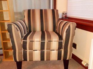 NEXT ARMCHAIR, IN VERY GOOD CONDITION