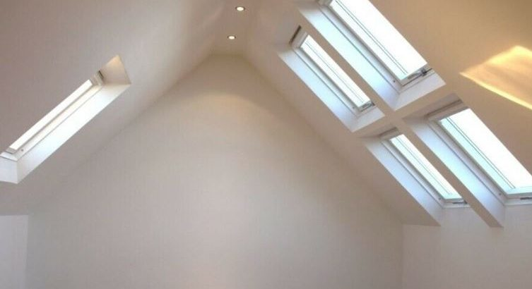 Loft conversions – 20% off – Limited time only