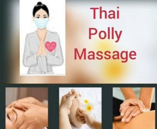 Thai Polly Massage Outcall zone1-6 &Airport