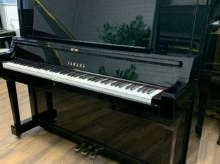 Yamaha YUA U3X Upright Piano |Belfast Pianos ||| Belfast