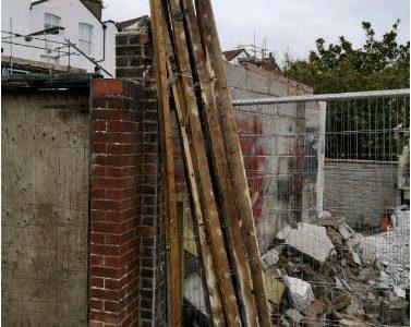 FREE wood for chimney or woodburner