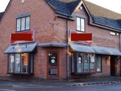 Restaurant For Sale in Blaby