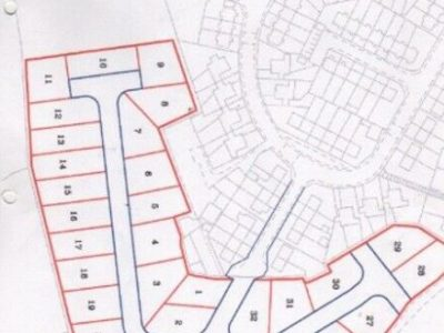 Freehold Land Close to Residential Area, Development Opportunity