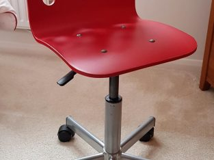 Children's Desk Chair