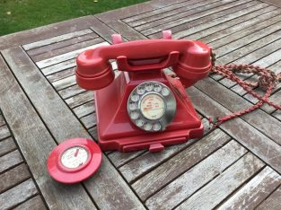 Telephone pyramid type 1950 very rare