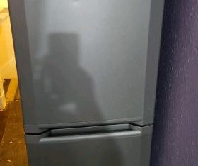 Fridge freezer for free