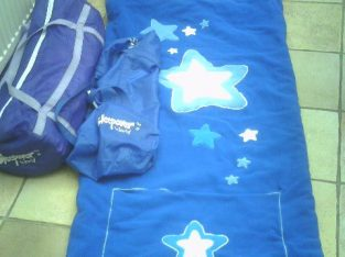 Child's Sleeping Bag