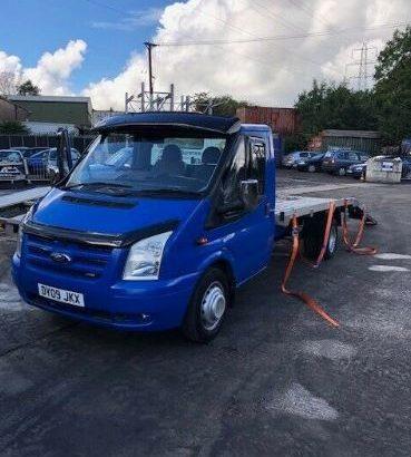 RECOVERY CARS VANS 24/7 £25 MINIMUM SEND POST CODES